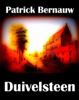 Cover for 'Duivelsteen'
