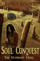 Cover for 'Soul Conquest The Ultimate Trial'