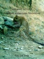 Cover for 'Live and Let Live'