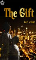 Cover for 'The Gift'