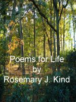 Cover for 'Poems for Life'