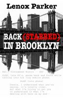 Cover for 'Back(stabbed) In Brooklyn'