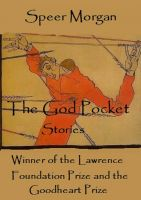 Cover for 'The God Pocket'
