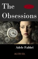 Cover for 'The Obsessions'