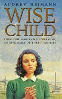 Cover for 'Wise Child'