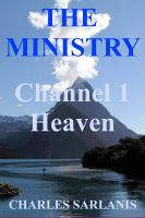 Cover for 'The Ministry'