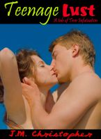 Cover for 'Teenage Lust'