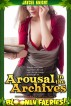 Arousal in the Archives by Jaycee Knight