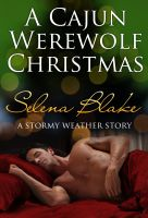 Cover for 'A Cajun Werewolf Christmas'