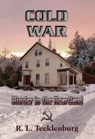 Cover for 'Cold War: Murder in the Heartland'