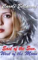 Cover for 'East of the Sun, West of the Moon'