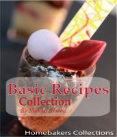 Cover for 'Basic Recipes Collection'