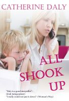 Cover for 'All Shook Up'