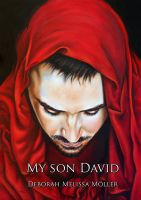 Cover for 'My Son David'