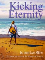 Cover for 'Kicking Eternity'