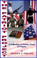 Cover for 'The Patriot Project'