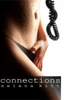 Cover for 'Connections (A Short Erotic / Erotica Romance)'