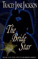 Cover for 'The Bride Star'