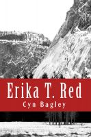 Cover for 'Erika T. Red'