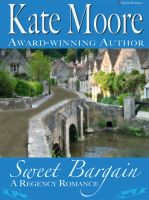 Cover for 'Sweet Bargain'