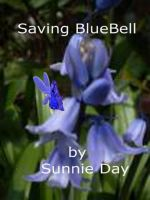 Cover for 'Saving Bluebell'