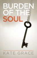 Cover for 'Burden of the Soul'