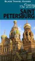 Cover for 'Running The World: St. Petersburg, Russia'