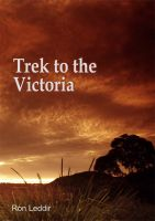 Cover for 'Trek to the Victoria'