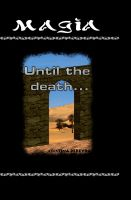 Cover for 'Until the death'