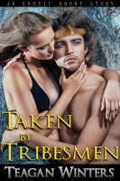Cover for 'Taken by Tribesmen'
