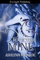 Cover for 'Protector Mine'