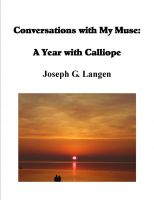Cover for 'Conversations with My Muse: A Year with Calliope'