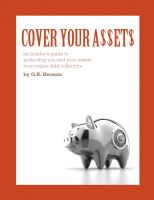 Cover for 'Cover Your Assets!'