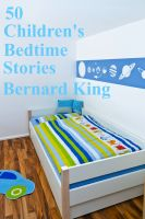 Cover for '50 Bedtime Stories For Children'