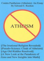 Cover for 'Contra Pantheism (Atheism): An Essay'