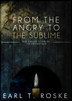 Cover for 'From The Angry To The Sublime'