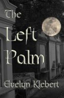 Cover for 'The Left Palm'