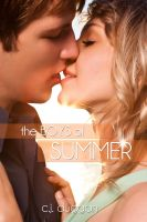 Cover for 'The Boys of Summer'