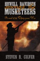 Cover for 'Howell Davidson amongst the Musketeers'