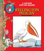 Cover for 'Wellington Pelican'