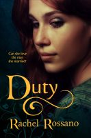 Cover for 'Duty: a novel of Rhynan'