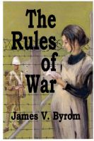 Cover for 'The Rules of War'
