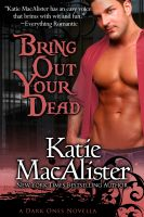Cover for 'Bring Out Your Dead'