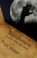 Cover for 'Banishment : Book 9 of the Heku Series'