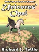 Unicorns' Opal cover