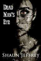Cover for 'Dead Man's Eye'