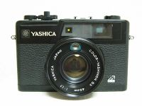 Cover for 'How to overhaul and repair Yashica electro 35 GX'