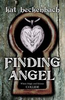 Cover for 'Finding Angel'
