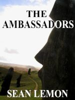 Cover for 'The Ambassadors'