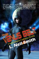 Cover for 'The Venus Belt'